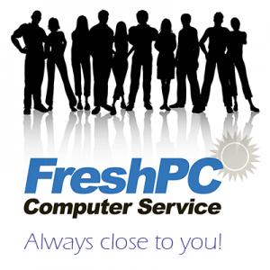 FreshPC Computer Service - Computerhulp door heel Nederland- Vacature ICT Specialist