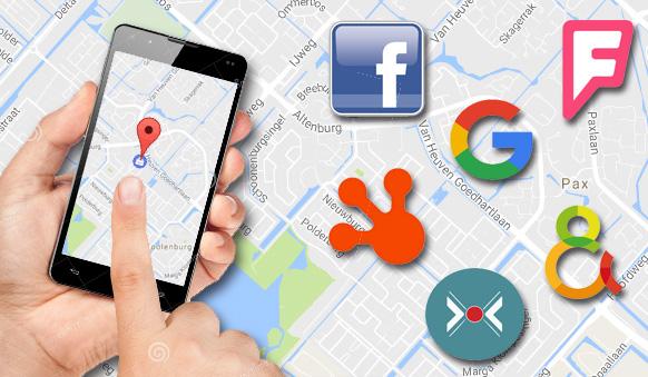 Google mijn bedrijf. Wordt jouw onderneming goed gevonden? Verbeter je online vindbaarheid met onze hulp.