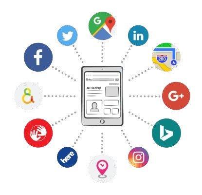 Verhoog je online vindbaarheid door op meerdere locaties goed gevonden te worden